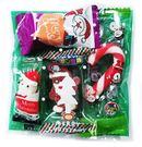 娃娃屋樂園~聖誕同樂包-5入綜合糖果款 每包16元/婚禮小物/聖誕節禮物/耶誕節糖果
