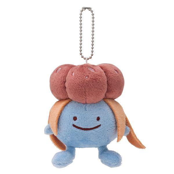 【小福部屋】日本 寶可夢 (臭臭花) 娃娃吊飾 神奇寶貝 pokemon 口袋妖怪 生日 禮物【新品上架】