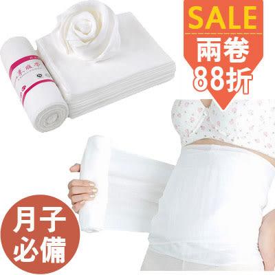 愛天使孕婦裝【81321】安琪娃 雙層紗布束腹帶 小S等明星推薦