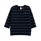 『小鱷魚童裝』條紋洋裝(02號~08號)534394