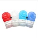 軟糖QQ吸盤式矽膠分裝瓶37ml--不挑顏色,隨機出貨