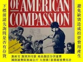 二手書博民逛書店The罕見Tragedy of American Compass
