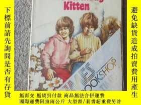 二手書博民逛書店The罕見Birthday KittenY21478 Enid
