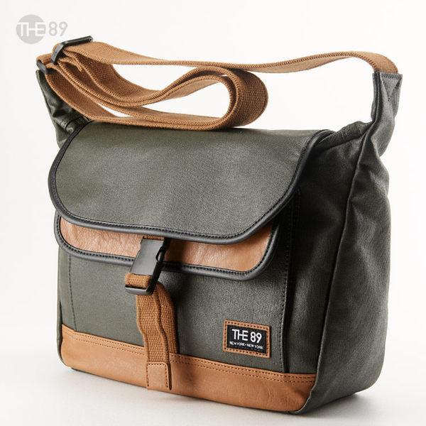 【THE89】穿梭職人 972-6502 肩背包、側背包