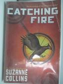 【書寶二手書T7/原文小說_ABJ】Catching Fire_Suzanne Collins