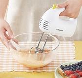 打蛋器 電動打蛋器家用迷你打蛋機烘焙蛋糕奶油小型打發器手持攪拌器【快速出貨八折搶購】