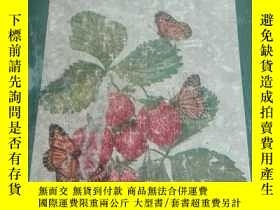 二手書博民逛書店1922年英文原版精裝罕見butterflies worth k