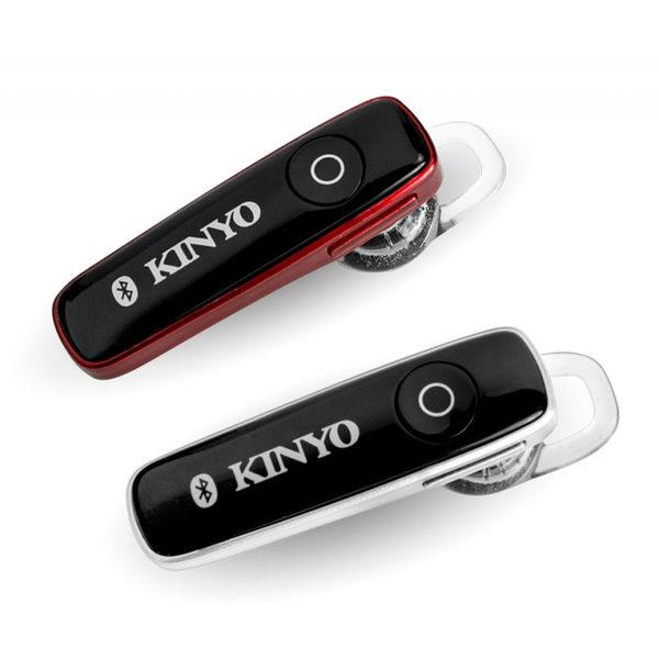 KINYO藍芽立體聲耳機麥克風 BTE-3633 藍芽耳機 免持