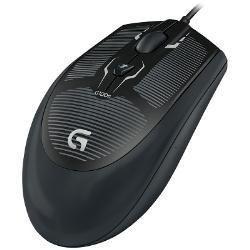 {廣三創意電子}羅技 Logitech 遊戲滑鼠 G100s 電競滑鼠 (250~2500dpi)  喔!看呢來
