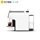 咖啡機 心想膠囊咖啡機S1103小型家用迷你意式咖啡膠囊機 220v mks小宅女