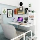 電腦桌 家床上書桌電腦桌大學生宿舍神器上鋪床上桌懸空折疊懶人小桌子 2021新款