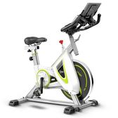 SKM動感單車超靜音健身車家用腳踏車鍛煉健身器材室內運動自行車CY『韓女王』