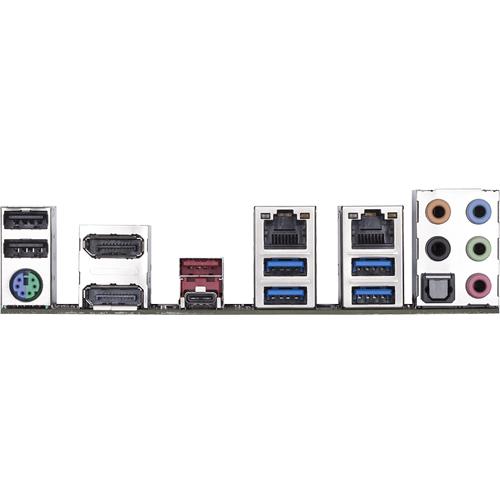 GIGABYTE 技嘉 C246-WU4 Intel® 1151腳位 主機板