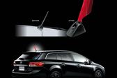 SUBARU FORESTER三菱colt plus coltplus Mitsubishi sx4鯊魚天線短天線可參考天線改裝