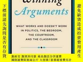 二手書博民逛書店Winning罕見ArgumentsY256260 Stanley Fish Harper Paperback