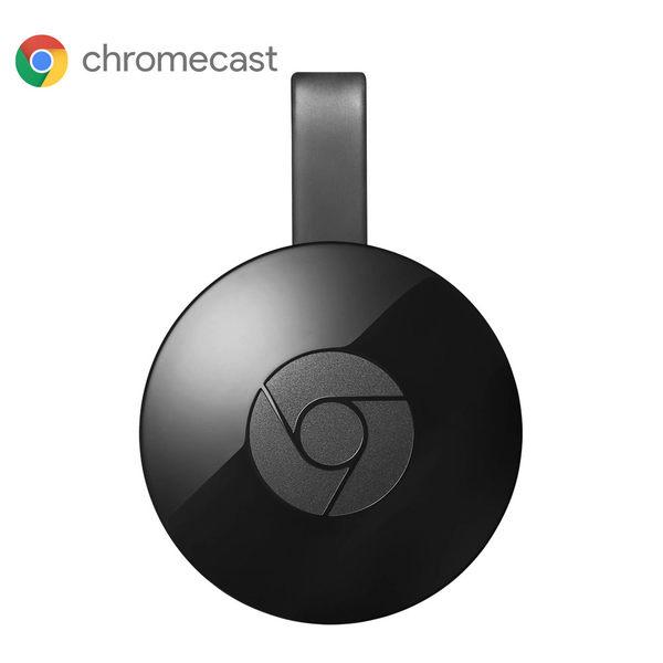 公司貨 一年保固 Google Chromecast V3  二代 HDMI 媒體串流播放器 電視棒二代 影音棒 谷歌
