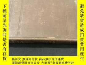 二手書博民逛書店1907年罕見ROOFS AND BRIDGES 英文精裝(多圖)Y258675 出版社 出版1907