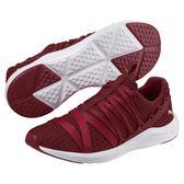 Puma 酒紅色 男女鞋 運動鞋 Prowl Alt 休閒鞋 慢跑鞋 健身 健走 透氣 彈性 19116802