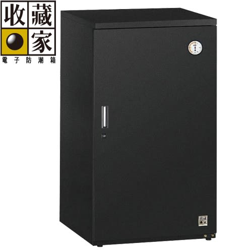 【居家防潮櫥櫃】收藏家公務居家雙用電子防潮箱310公升 (V-10)
