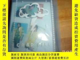 二手書博民逛書店罕見羅志祥小相片1本裝滿--似爲小貼紙等自制的--以圖爲準Y12