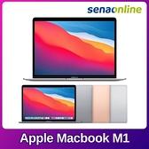 【新機現貨】APPLE MacBook Air M1 8G 512G 13吋