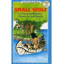 〈汪培珽英文書單〉〈An I Can Read系列:Level 3)Small Wolf / 讀本
