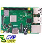 [9美國直購] 開發板 Raspberry Pi 3 Model B+ Board (3B+) B07P4LSDYV