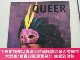 二手書博民逛書店Queer:罕見Sunil Gupta(作者簽贈)Y26171 Sunil Gupta Prestel 出版