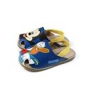 Disney 迪士尼 米奇 唐老鴨 涼鞋 深藍色 小童 童鞋 D120612 no030