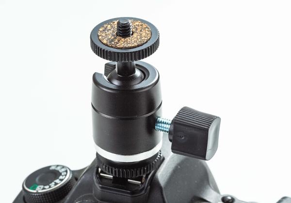 呈現攝影-多功能雲台熱靴座 大號 相機熱靴 冷靴座 LED燈 螢幕 圖傳 麥克風 離機閃