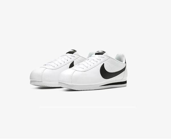 NIKE WMNS CLASSIC CORTEZ LEATHER 經典復古阿甘鞋(滑皮) -女款-NO.807471101 | 休閒鞋 |
