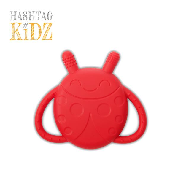 Hashtag Kidz 可翻轉多功能固齒器-多款可選
