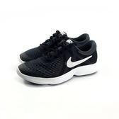 大童NIKE Revolution 4  慢跑鞋 運動鞋《7+1童鞋》E846 黑色