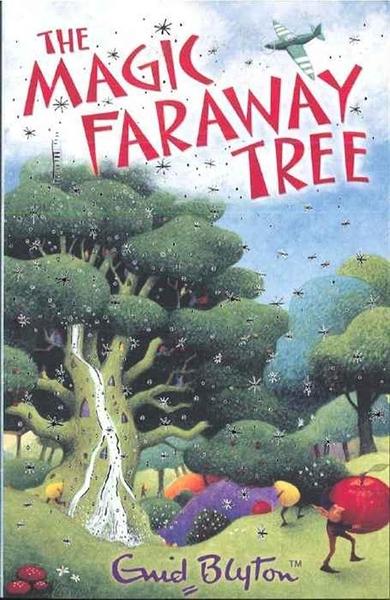 (二手書)Magic Faraway Tree