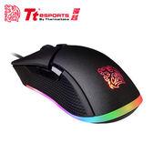 曜越 Tt eSPORTS 伊利斯 Iris RGB全彩光學電競滑鼠