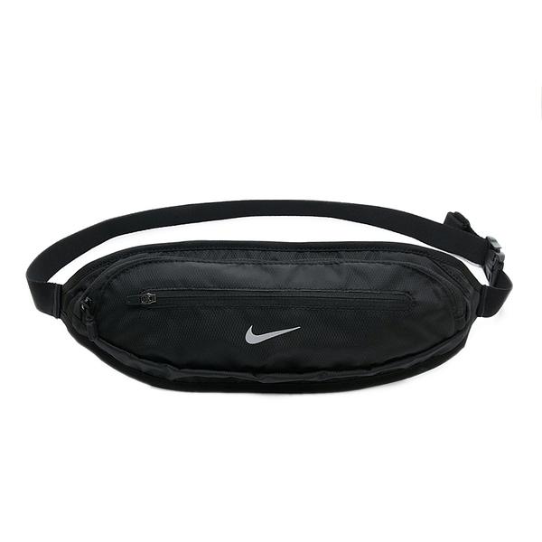 Nike Capacity Waistpack [N0001365082OS] 腰包 臀包 運動 休閒 慢跑 黑