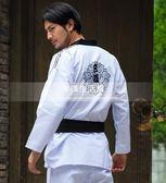 跆拳道服成人/跆拳道服裝LG-3213