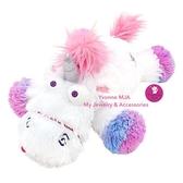 *Yvonne MJA* 日本大阪環球影城限量正版 fluffy unicorn 獨角獸 娃娃 現貨/預購