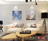 壁貼【橘果設計】月光精靈系列壁紙(白色)10米長DIY組合壁貼 牆貼 壁貼 室內設計 裝潢