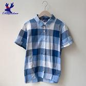 American Bluedeer-打折格紋襯衫 (魅力價)
