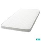 ◎單人獨立筒彈簧床墊 系統床用-薄型 NITORI宜得利家居