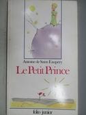 【書寶二手書T1/原文小說_MCG】Le Petit Prince