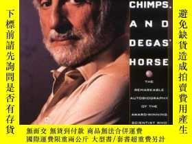 二手書博民逛書店Pill,罕見Pygmy Chimps, And Degas HorseY256260 Carl Djera