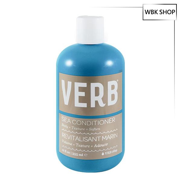 VERB 海洋質感潤髮乳 355ml - WBK SHOP