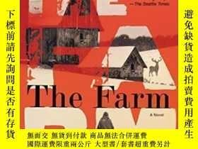 二手書博民逛書店The罕見Farm-農場Y436638 Tom Rob Smith Grand Central Pub...