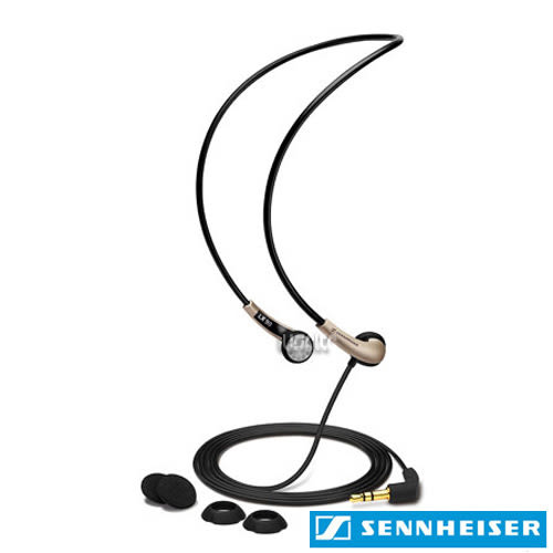 大出清【SENNHEISER】時尚耳塞式立體聲耳機Style ACD-LX90