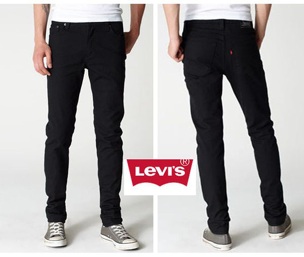 【BJ.GO】 Levi's_510™ Skinny Fit Jeans 經典緊身牛仔褲/美國官網獨家限定款   2017 官網現貨+代購