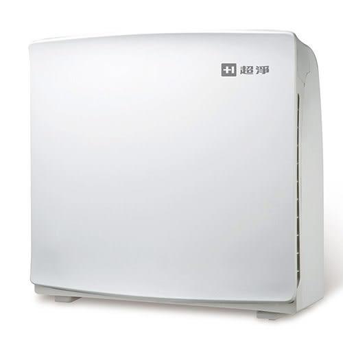 【佳醫 超淨】5-8坪 抗過敏清淨機 AIR-05W