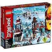 【LEGO 樂高積木】Ninjigo忍者系列-遺落的帝王城堡 70678