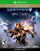 X1 Destiny: The Taken King Legendary Edition 天命:復仇之王(美版代購)